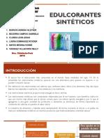 EDULCORANTES-SINTÉTICOS-EXPOSICIÓN.pptx