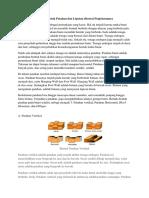 materi litosfer; Patahan dan Lipatan