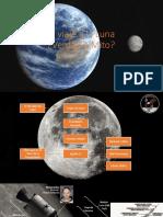 El viaje a la Luna