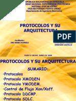PROTOCOLO HDLC
