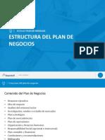 PPT 4 - Estructura Plan de Negocios.pdf