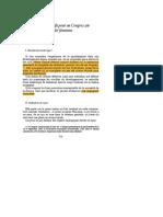Jacques Lacan - Propos Directifs