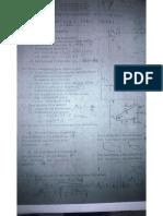 Parciales Teoricos de Termodinámica