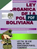 Anapol Legislacion Pol