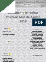 Calendario de Fechas Positivas Mes de Agosto.pdf
