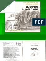118947349 El Sapito Glo Glo