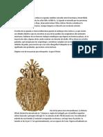 1 - Antecedentes de Las Investigaciones Regionales Más Relevantes Sobre Arte Rupestre en Argentina