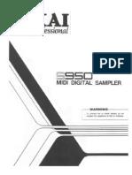 S950Manual