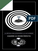 EL MÉTODO PARA INTEGRARSE A LA LUZ SUPERIOR.pdf