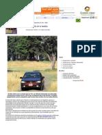 Chevrolet Astra GLS 2.0 16v