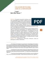 LA AUTOEVALUACIÓN INSTITUCIONAL.pdf