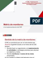 PPT_1 Matriz de Monitoreo Del PAT