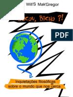 Livro Sacou Bicho - Editora UEA