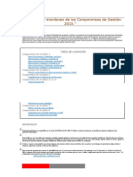 1. Matriz I de Elaboración Del PAT