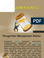 materi manajemen waktu.ppt