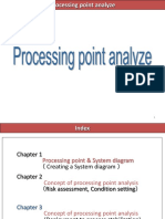 Processing Point Analysis