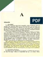 Alejandra PIzarnik Poesía