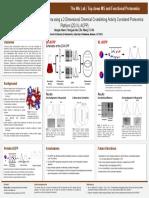 Mann - OU Biochemistry Senior Thesis Poster