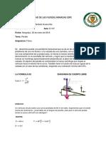Laboratorio de Física 4 Semestro 1