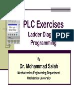 PLC Exercises.pdf