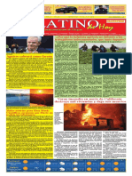 El Latino de Hoy Weekly Newspaper of Oregon | 8-01-2018