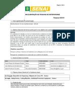 Monitoramento on-Line Da Manutenção - MOLM