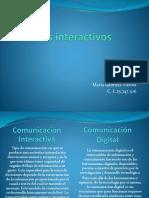 Comunicación Interactiva Gaby