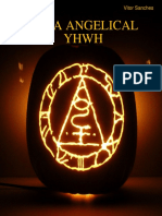 1 Magia Angelical (YHWH) VOL.1