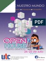Cartel Open House