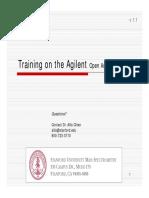 SUMS OA GCMS Training v1'1 Mar 2011