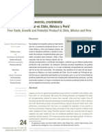 TEXTO 1 ARTÍCULO PARA EL DESARROLLO DEL TA_Tratados de libre comercio crecimiento y producto potencial en Chile México y Perú.pdf