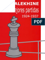 Alekhine - Mis Mejores Partidas 1924-1937 OCR Lite