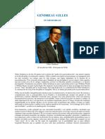 GENDREAU GILLES - El Enfoque Psicoeducativo