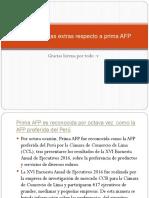 Características extras respecto a prima AFP.ppt