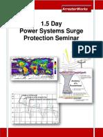 Siemens Seminar Brochure