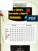 Vinculación Educacion Artistica y Fisica_ San Germán