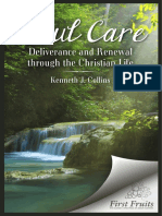 Soul Care_ Deliverance and Renewal Through the Christian Life