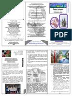 Pamathalaan Brochure English