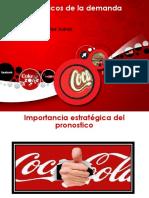 Método Delphi Cocacola