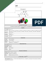 Chloramphenicol from Wikipedia