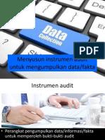 menyusun instrumen audit.pptx