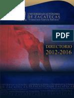 Directorio Uaz 12 16