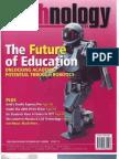 Choosing Learning Technologies