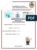 fisica II practica de laboratorio N° 3