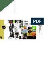Soul Eater - Tomo 5 - Absorbiendo Mangas.pdf