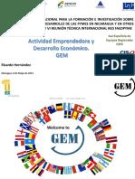 GMB-Ponencia Ricardo Hernandez
