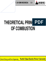 05-Theoretical Principles of Combustion