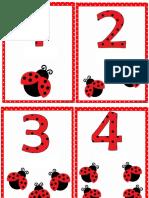 Cifre, Numere Buburuze (2)