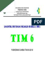 TIM MR