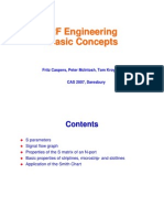 Cas Rf Engineering Basic Concepts
